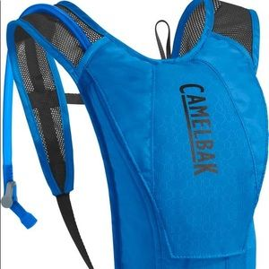 Water vest for long distance running